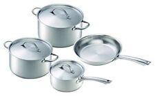 Sets de casseroles et poêles Beka en acier pour la maison