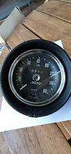 160 MPH Mechanical Speedo Old School  Jensen Interceptor