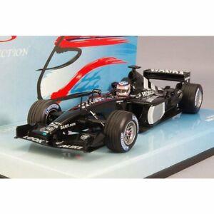 MINICHAMPS MC518034399 1:43 TSC B.A.R. Honda 2004 F1 Concept Car T.Sato KIDBOX