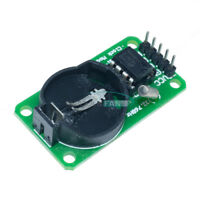 1/2/5/10PCS RTC DS1302 Real Time Clock Module For Arduino AVR ARM PIC SMD
