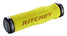 Ritchey Wcs ergo de Bloqueo Truegrip Atornillables Mountain Bike MTB Puños