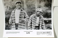 19618 Cinema Notice Board Photo Film Life Eddie Murphy Martin Lawrence 1999