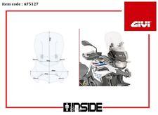 GIVI AF5127 CUPOLINO SCORREVOLE AIRFLOW BMW F 750 GS 2018