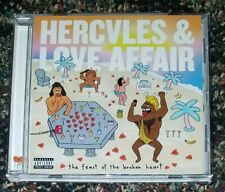 The Feast of The Broken Heart 2014 by Hercules & Love Affair