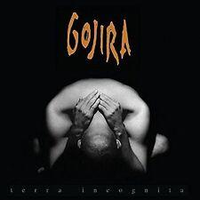 GOJIRA - TERRA INCOGNITA [LIMITED] NEW CD