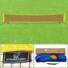 Outdoor Portable Tennis Net Set Carrying Bag