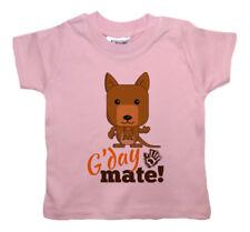 Ropa, calzado y complementos rosa 100% algodón para bebés, De 16 a 18 meses