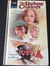 The Railway Children By Elizabeth Nesbit