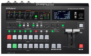 Roland V-60HD Vision Mixer