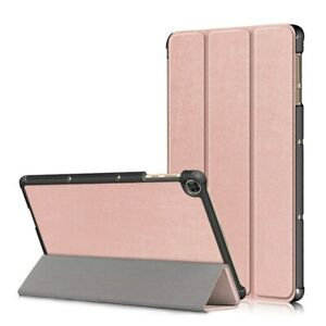 For Huawei Matepad T10 T10S Case Folding Stand Magnetische Shell Tablet Cover