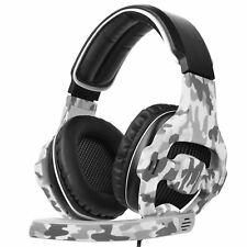 Gaming Headsets Headphones For New Xbox one/ PS4/PC/Laptop /Mac/iPad /iPod
