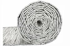 Double Bubble Reflective Foil Radiant Barrier Insulation: (4 X 50 Ft Roll)
