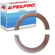 Fel-Pro 2918 Crankshaft Seal Kit FelPro 2918 - Engine Sealing Gaskets yq