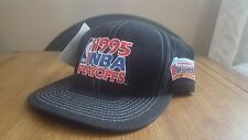 San Antonio Spurs Vintage NBA Playoffs Stitch Hat Cap