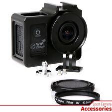 Camera Accessories - Protective Housing Case Cover Metal for SJCAM SJ5000 Series