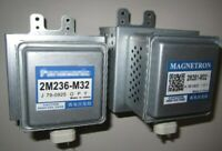 1pcs NEW for Panasonic Microwave Oven Magnetron 2M236-M32 #