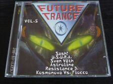 "CD ""Future Trance Volume 5"" / 50.689"