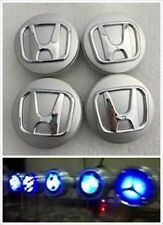 Honda Light Up Floating Hub Caps ( a set of 4 )