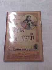 Le Voyage de Melle Rosalie - Vallery-Radot - Adrien Marie