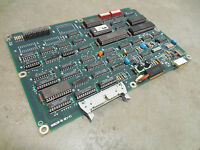 USED Allen Bradley 960210-91 Remote I/O Interface Board Rev. E1