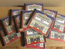 BIG HITZ KARAOKE CD+G 13 DISC SET LOT POP ,COUNTRY HITS  GREAT STARTER SET