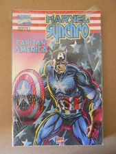 CAPITAN AMERICA - Marvel Synchro Vol.5 Marvel Italia  [G699]