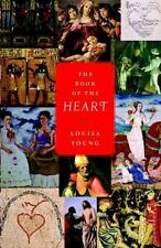 **NEW**The Book of the Heart by Young, Louisa