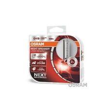 Glühlampe Glühbirne OSRAM D1S 35W/85V Sockelausführung: PK32d-2 (66140XNL-HCB)