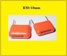 Kondensator Yamaha Verstärker Reparatur Netzteil 22nF 0,022µF 630V 10% 2 Stück