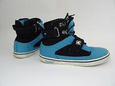 Vlado Atlas Sneakers Womens Size 8 Turquoise Black
