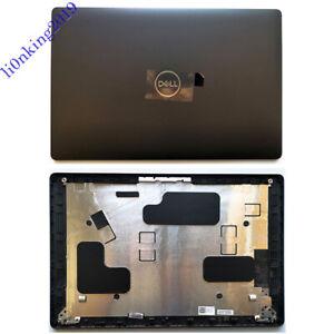 LCD Rear Top Case Back Cover V3976 For Dell Latitude 5500 Precision 3540 0V3976