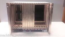 Fidia CNC M20 R11 Control Rack Chassis 21 Slot