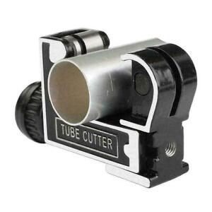 Mini pipe cutter copper pipe plumbing brake line cutting PVC plastic U1U6 K8Y2