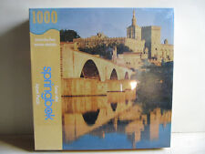 NEW SEALED Springbok Casse-Tete Scenic Photo 1000 Piece Jigsaw Puzzle