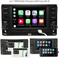 "6.5"" Autoradio RCD330 Carplay MirrorLink BT USB RVC Für VW Golf 7 MK7 Passat B8"