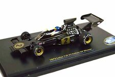 Lotus Plastic Diecast Formula 1 Cars with Stand