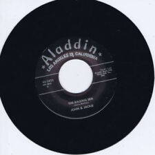 Monster Rock 45RPM Speed Music Records