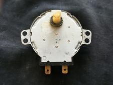 Piatto girevole Turn TABLE PLATE Motore Per Baumatic Forno a Microonde tyj508a7 tyj50-8a7