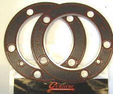 66-84 Shovelhead FIRE RING HEAD GASKETS James Made in U.S.A. replace OE 16770-66