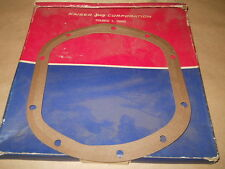 1949 50 51 52 53 54 55 56 JEEP WILLYS  DIFFERENTIAL HOUSING GASKET NOS 929874