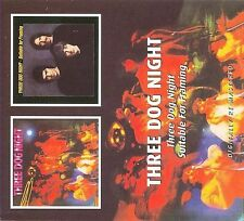 Three Dog Night/Suitable for Framing by Three Dog Night (CD, Feb-2010, Beat Goes On)
