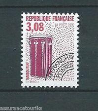 PRÉOBLITÉRÉS - 1992 YT 218 - TIMBRE NEUF** LUXE