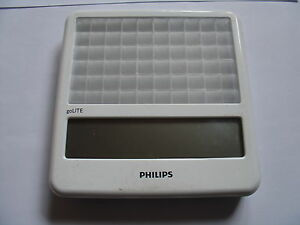 Philips HF3332 goLITE Lichttherapiegerät