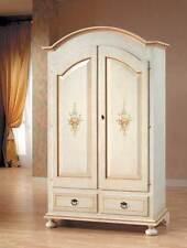 armadio dispensa laccato decorato nuovo prezzo speciale