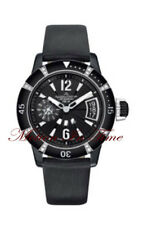 Jaeger-LeCoultre Master Compressor Diving GMT Laides' Ceramic 39mm Q189C470