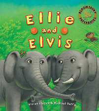 Ellie and Elvis by Vivian French (Paperback, 2006)
