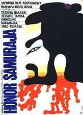 Goyokin Poster 02 Metal Sign A4 12x8 Aluminium