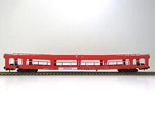 Autotransporter DDm 916 der DB AutoZug,Epoche V,HERIS HO,11079,NEUWARE,LuP 303mm