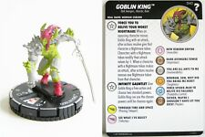 Heroclix - #040 Goblin King - 15th Anniversary What If...