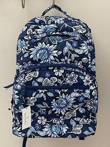 Vera Bradley Essential Large Backpack in Tropics Tapestry NWT - MSRP $149
